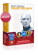 Eset NOD32 Smart Security 5
